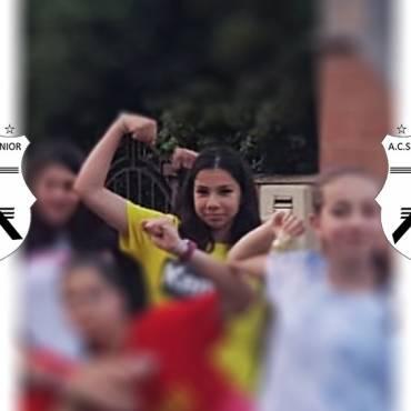 Să ne cunoaștem mai bine: Andreea Mihăilă