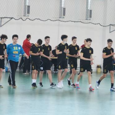 Juniorii III debutează la Moreni în Grupa Valoare